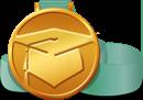 Medal starter