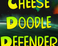 Play Cheese Doodle Defender
