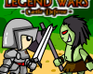Play Legend Wars ~Castle Defense