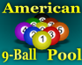 Play American 9-Ball Pool