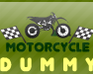 Play Motorcycle Dummy