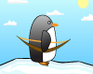 Play Penguin with Bow Golf