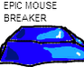 Play Epic mouse breaker