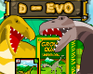 Play Dino Evolution