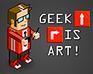 Play GeekIsArt