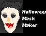 Play Halloween Mask Maker