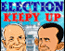 Play Election Keepy Up