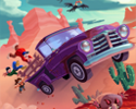 Play Smuggle Truck - Demo