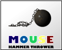 Play Mouse Hammer Thrower