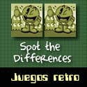 Play 7 Differences retro