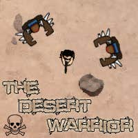 Play The Desert Warrior