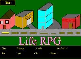 Play Life RPG
