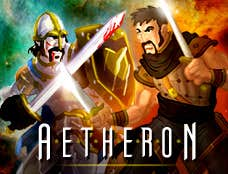 Play Aetheron