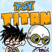 Play Toy Titan