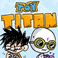 Play Toy Titan