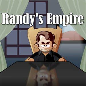 Play Randy's Empire