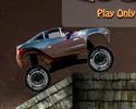 Play LL City Truck