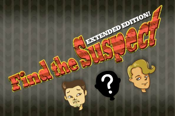 Play Find The Suspect: Extended Edition