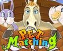Play Pet Matching