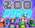 Play Zoo Racer