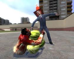 Play Garrys Mod Flash