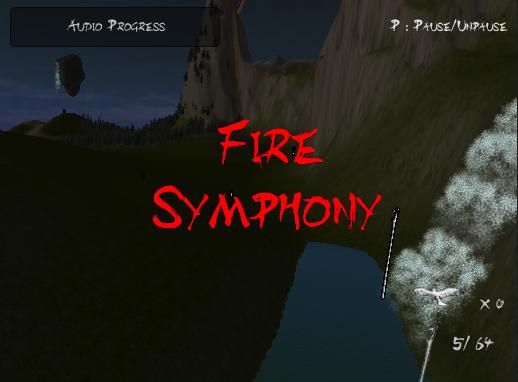 Play Fire Symphony