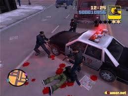 Play Crime Life