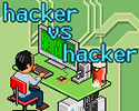 Play Hacker vs Hacker