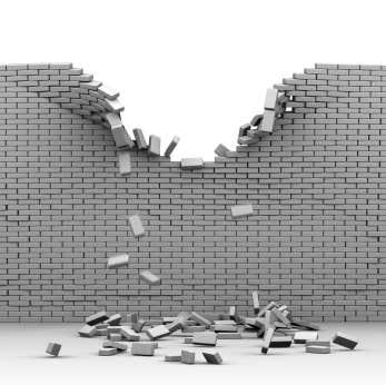 Play brick breaker