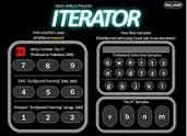 Play Iterator