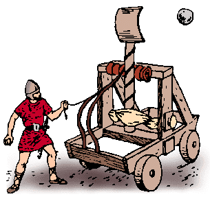 Play The Catapult Game