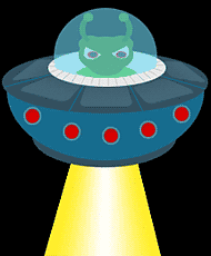 Play Fun alien shooter
