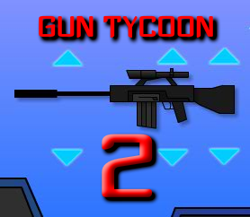 Play Gun Tycoon 2