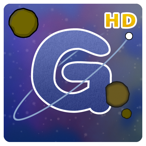 Play Gravity! HD