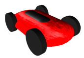 Play Abel Cars