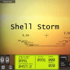 Play Shell Storm - Scouts and Mortars