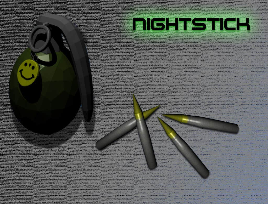 Play Nightstick