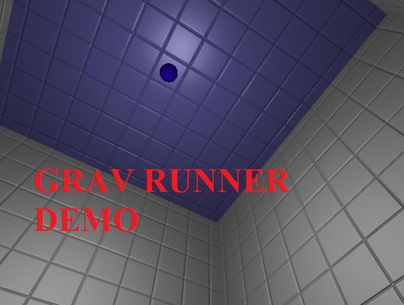 Play GravRunnerDemo