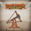 Play Brave Kings. New levels