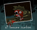 Play All become zombies