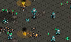 Play Planet Defense Demo