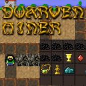 Play Dwarven Miner