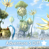 Play Adventure 5 Differences