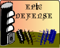 Play Epic Defense