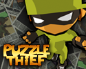 Play Puzzle Thief