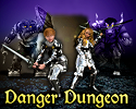 Play Danger Dungeon
