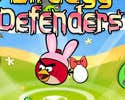 Play Bird Egg Defenders