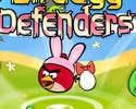 Play Bird Egg Defenders