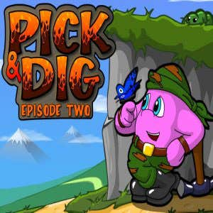 Play Pick and Dig 2