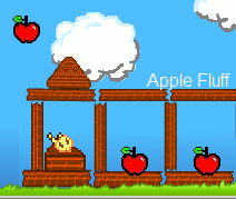 Play Apple Fluff